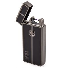 Tesla Coil LightersTM USB Rechargeable Windproof Arc Lighter >>> Want additional info? Click on the image.