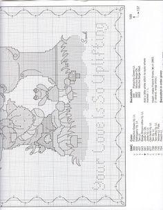 Solo Patrones Punto Cruz (pág. 919) | Aprender manualidades es facilisimo.com