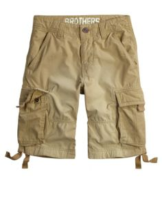 Cargo shorts are a summer essential for your son