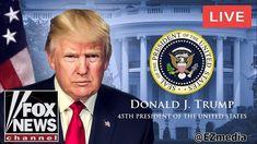 Fox News Live HD - President Trump Latest News