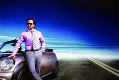 Oxemberg Launches latest Print Ad Campaign featuring #Saif Ali Khan