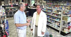 Innovative Solution Enhances Communication in the Pharmacy