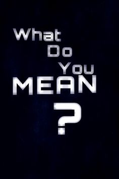 What do you mean? #qoutes #song #justinbieber