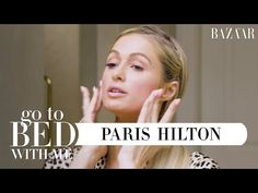 Even heiresses need to take care of their skin. Everyone's favorite it girl, Paris Hilton, has been nothing but go go go for the past two decades but . Diy Skin Care, Skin Care Tips, Led Therapy, Beauty Routines, Skincare Routine, Skin Care Routine Steps, Wash Your Face, Paris Hilton, Skin Care Regimen