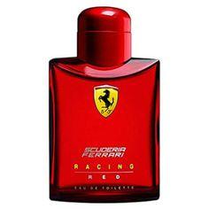 Magazinby.com Ferrari Racing Red EDT 125ml Eau de Toilette - Masculino