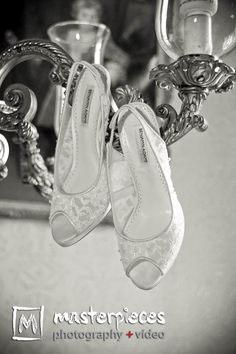 We were excited to see some of our imagery from Zara & Samier's recent UK wedding on Benjamin Adams London page. This shot took extra effort to get these gorgeous shoes on the beautiful chandelier Two stunning elements coming together to make a perfect shot