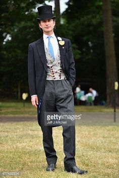 The Earl of Onslow - Royal Ascot 17.06.15