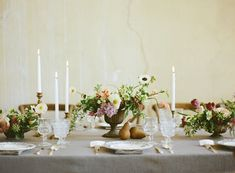 Delicate Vintage Wedding Ideas
