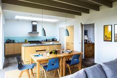 An Energy-Efficient City Build | Homebuilding & Renovating