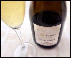 El Alma del Vino.: Champagne Francis Boulard Les Rachais Brut Nature 2006.