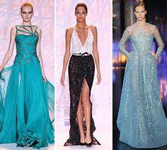 Made in Paris: inspire-se nos vestidos incríveis da semana de moda de alta-costura