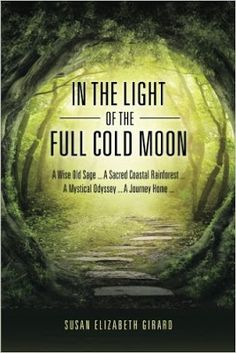 Margaret Reviews Books: Book Review | Susan Elizabeth Girard | In The Light Of The Full Cold Moon