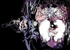 Binded Inside by *Nanohikakou
