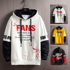 Best Hoodies For Men, Streetwear, Hip Hop, Sweatshirts, Sweaters, Fashion, Outfits, Street Outfit, Moda