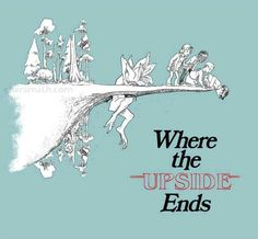 Where the Upside Ends. Stranger Things