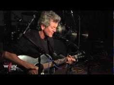 """Rodney Crowell and Mary Karr - """"I'm a Mess"""" (Live at WFUV) - YouTube"""