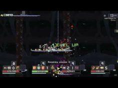 ▶ Risk of Rain Greenlight Trailer - YouTube