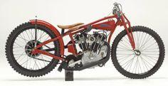 Crocker speedway bike