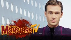 Connor Trinneer Interview - Famous Monsters TV
