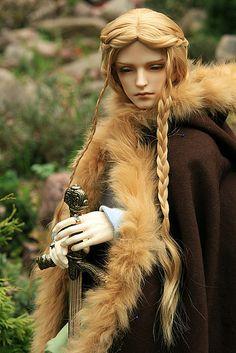 Finrod Felagund by katalina_rn