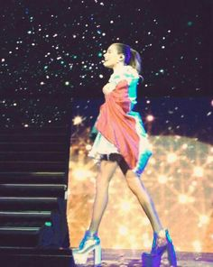 Violetta Live, Ambre, Under The Stars, Ballet Skirt, Skirts, Twitter, Fashion, Guadalajara, Martina Stoessel