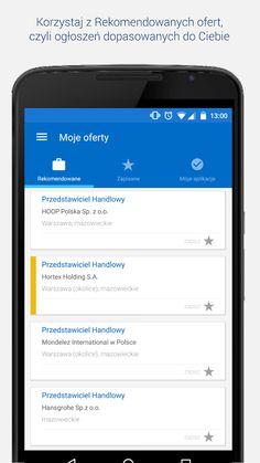 Pracuj.pl - Oferty pracy- screenshot