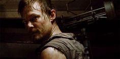"""28 Reasons Why Daryl Dixon Is The Sexiest Man On """"Walking Dead"""""""