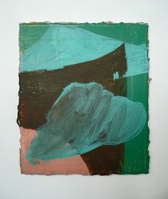 TERRY GREENE, PAINTING, ABSTRACT, ART