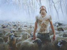"""""""Shepherd"""""""