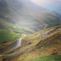 Route du Tourmalet