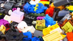 Does your career need some building up? How about joining Lego as a Master Model Builder?