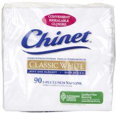 Really cheap napkins at Publix