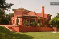 Luxurious villa in Sotogrande Spain in Sotogrande