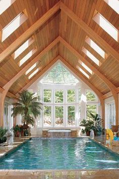 20 Over The Top Pools That Will Make You Long For Summer. Swimming Pool  DesignsIndoor ...
