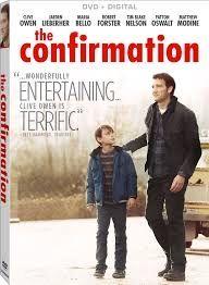 "Psicanálise e Cinema: ""The confirmation"""
