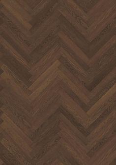 Buy Oak Smoked Kahrs Studio Herringbone Engineered Wood Hard Flooring from our Hard Flooring range at John Lewis & Partners. Walnut Texture, Parquet Texture, Wood Floor Texture, Wood Parquet, Tiles Texture, Engineered Wood Floors, Hardwood Floors, Wood Flooring, Herringbone Wood Floor