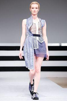 Bunka Fashion Graduate University | changefashion.net