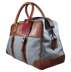 Leon Flam Bag 48H - Croix du Sud - $567.50