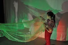 Photography Atelier- Trilogy color - Centro Internazionale Loris Malaguzzi ≈≈
