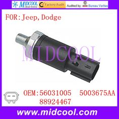 This is a detailed video of how to diagnose and repair low oil cheap oes buy directly from china suppliersnew oil pressure sensor use oe no 56031005 88924467 for jeep dodge fandeluxe Choice Image