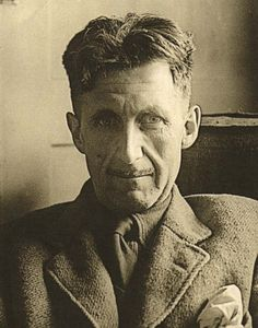 """In a time of universal deceit, telling the truth is a revolutionary act."" George Orwell"