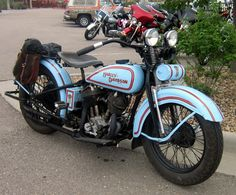 """Harley Davidson has been around for so long their brand sells dependance and family. """"There is nothing better to ride than a Harley."""""""