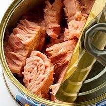 Schnelle Rezepte mit Dosen-Thunfisch