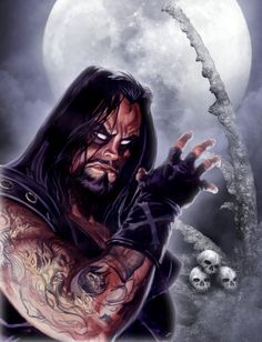 Undertaker 5 by on DeviantArt Undertaker Wwe, Wrestling Stars, Wrestling Wwe, Wwe Wrestlemania 34, Raveena Tandon Hot, Wwe The Rock, Wwe Superstar Roman Reigns, Eddie Guerrero, Kenny Omega