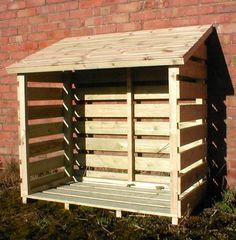 Log Shed Design Plans lean to shed building plan | shed4plans shedpdf