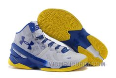 Buy Under Armour Curry 2 Dub Nation Home White Blue Yellow Online from Reliable Under Armour Curry 2 Dub Nation Home White Blue Yellow Online suppliers.Find Quality Under Armour Curry 2 Dub Nation Home White Blue Yellow Online and preferably on Kixdeals. Under Armour Store, Cheap Under Armour, Nike Kd Shoes, New Jordans Shoes, Asics Shoes, Air Jordans, Yellow Shoes, Yellow Black, Blue And White