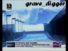 O terror das ondas gigantes em Portugal (2014)