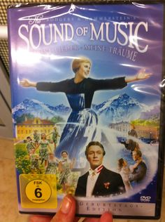 watch the sound of music before we visit salzburg Salzburg, Sound Of Music, Watch, Painting, Austria, Birthday, Clock, Bracelet Watch, Painting Art