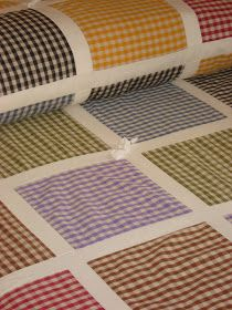 :: ENTRE TELAS ::: MOLINILLOS Y CUADROS Quilt Patterns, Paper Crafts, Quilts, Blanket, Bed, Google, Happy Birthday Quotes, Quilt Blocks, Kitchen Playsets
