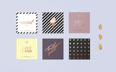 Good design makes me happy: Project Love: Marmel